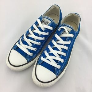 Converse All Star Blue Unisex Sneakers
